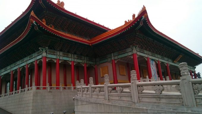 中山紀念堂オペラハウス
