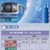 台湾台北MRTの路線図・切符の料金・買い方ガイド