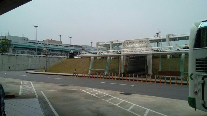 台北桃園空港 空港バス 乗り場