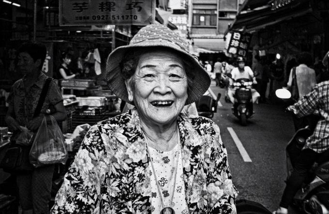 台湾 やさしい 人々