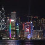 おすすめ!香港エクスプレスで羽田空港から行く海外家族旅行香港