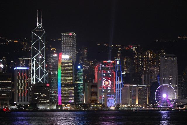 おすすめ香港エクスプレスUO625で羽田空港から行く家族旅行