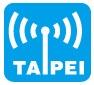 台湾の無料Wifi「TaipeiFree」の登録方法を公開!簡単!