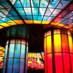 高雄MRT美麗島駅の光之穹頂を見たときの感動はひとしお!~旅ログ~
