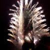 世界ふしぎ発見で瀬戸たかのさんが台湾の花火を見ていた?